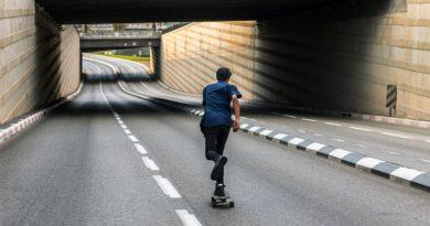 tips to master roller skates