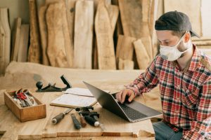 How to Learn Woodworking Online