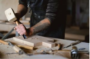 Where to Learn Woodworking Skills