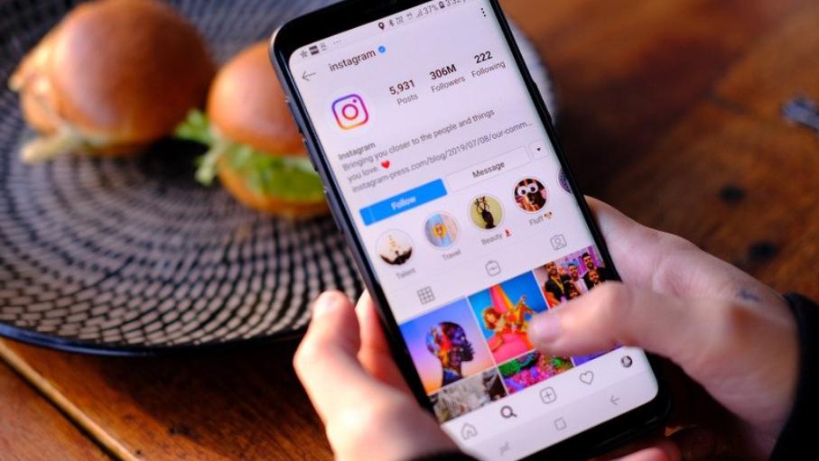 Start with Instagram Ads