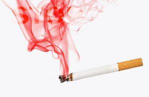 Stop Consuming Nicotine